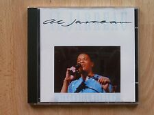 CD Al Jarreau