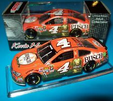 Kevin Harvick 2016 Busch Hunting #4 Chevy SS Stewart Haas Chevy 1/64 NASCAR
