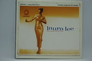 Laura Lee - The Chess Collection  CD Album  (Digipak Edition)