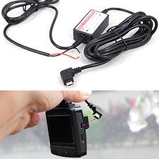 Tachographen DC Ladegerät 12v to 5v 2.1A Mini USB Auto Ladegerät Adapter ~