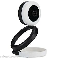 EasyN A115 720P 1.0MP H.264 Infrared IP Cam with SD Card Slot US PLUG