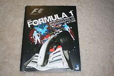 2007 United States Grand Prix Formula 1 Official Program