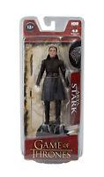 Arya Stark Maisie Williams Game of Thrones 15 cm Action Figur McFarlane
