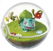 Pokemon Terrarium Collection Bulbasaurfrom Japan Re-Ment  SALE anime F/S