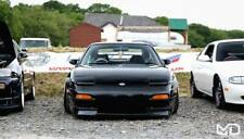 Aftermarket Facelift Splitter For Nissan 200sx S13 Front Lip