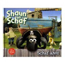 Shaun das Schaf - Schaf Ahoi! - Band 11