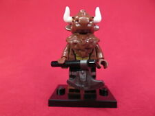 LEGO 8827 Minifigures Series 6 - #8 Minotaur - New (2012)