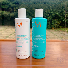 Morrocanoil Moisture Repair Shampoo & Conditioner 2x 250ml *BEST PRICE* ❤️💷