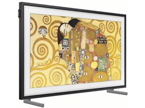 "TV QLED 32"" - Samsung The Frame QE32LS03TBKXXC, Full-HD, Smart TV, Quantum, WIFI"