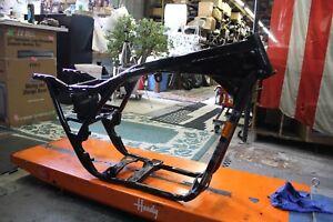 Harley frame 1992 FXRS Convertible FXR FXRT FXRD FXLR FXRS FXRC EPS21262