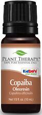 Plant Therapy Copaiba Essential Oil 10 mL(⅓ oz) 100% Pure, Therapeutic Grade