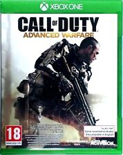 Call of Duty Advanced Warfare AW - Microsoft Xbox One / XB1 Video Game