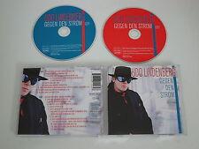 UDO LINDENBERG/GEGEN DEN CORRIENTE (SONY BMG 82876 81148 2) 2 CD ÁLBUM