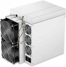 Bitmain Antminer S19Pro 110/th IN STOCK NEW Miner TRUSTED USA SELLER Ships FAST!