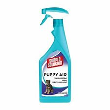 Simple Solution Puppy Dog House Toilet Training Aid Assist 500ml Trigger Spray
