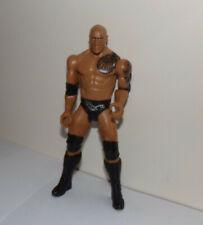 The Rock Action Figure - WWE - 2013 - Mattel - BJM92
