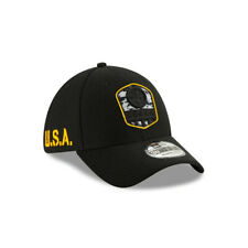 Pittsburgh Steelers New Era Salute to Service Sideline 39THIRTY Flex Hat-Black