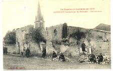 (S-105212) FRANCE - 54 - ANTHELUPT CPA