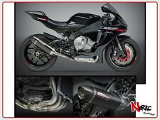 YOSHIMURA COMPLETE EXHAUST SCARICO COMPLETO YAMAHA YZF-R1 2016 131411M220