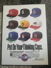 New listing Professional baseball Posters the minor league