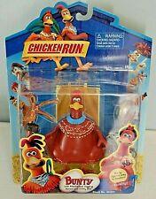 Chicken Run BUNTY  Action Figure NEW!!! FREE S/H Playmates
