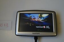 TOMTOM XL WESTERN EUROPE MAPS sat navi gps  BARGAIN NO 43