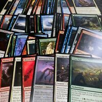 MTG EMN ELDRITCH MOON! 100 CARDS BULK LOT Common/Uncommon SET! NM