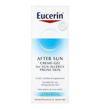 Eucerin Sun After Sun Creme-Gel for Sun Allergy Prone Skin 150ml