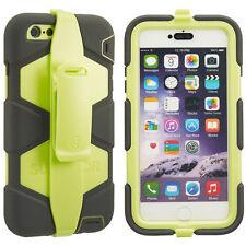 Schutzhüllen mit Trageclip für das iPhone 6s