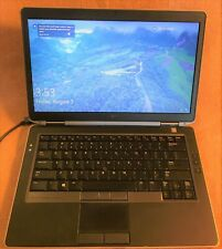 "Dell 14"" Latitude E6430s Intel i5-3340M 2.7GHz 8GB RAM 750GB HDD Windows 10 PRO"