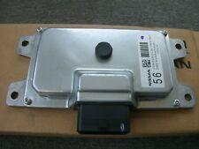 Nissan Altima transmission shift control unit computer TCU TCM 31036 ZN56A