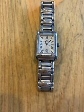 MENS Maurice Lacroix Miros Stainless Steel Watch 79745. Pre-owned