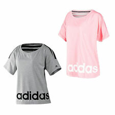 adidas Polyester Fitness Clothing for Women