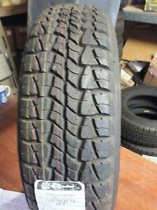 New Old stock Matador Izzarda MP71  205/70/R15 95T 4x4 Tyre  TW