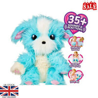 Scruff-a-Luvs Real RescuePet Soft Toy InteractiveFeature Plush Heartbeat Sound