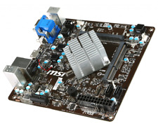 For MSI J1900I Motherboard DDR3 Mini-ITX Mainboard