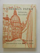 Habemus Papam Bertus Aafjes Charles Eyck