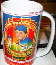 Tom Seaver The Franchise Large Ceramic Mug Stein Sports Impressions Mets New!