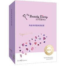 My Beauty Diary Mask Squalene Restorative 8pcs Repairing Soothing Sensitive Skin