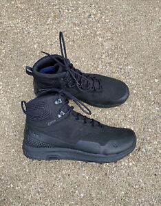 Vasque Breeze LT GTX Hiking Boots Jet Black Size 11 M Men's