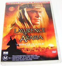 LAWRENCE OF ARABIA  ---(DVD 2 Disc Set)