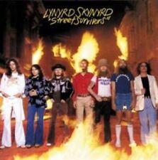 Street Survivors [LP] by Lynyrd Skynyrd (Vinyl, Jun-2015, Geffen)