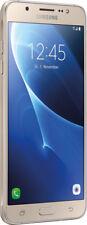 "Samsung Galaxy J7 2016n gold 16GB LTE Android Smartphone ohne Simlock 5,5"" 13MPX"