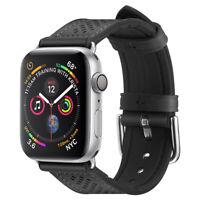 Apple Watch Series 5 4 (44mm) | Spigen®[Retro Fit] Watch Band