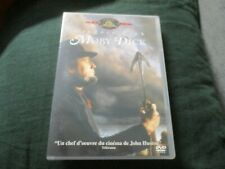 "DVD ""MOBY DICK"" Gregory PECK, Richard BASEHART / de John HUSTON"