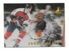 1996-97 McDONALD'S PINNACLE ICE BREAKERS # 4 JOHN LeCLAIR !!