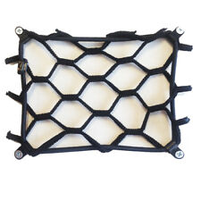 4 x 8 Storage net netting RV Boat Trailer Golf Cart stretch 4x8 Cargonet Cargo
