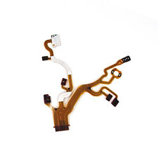 3Pcs Lens Back Main Flex Cable for SONY DSC-W30 DSC-W35 DSC-W50 DSC-W55 DSC-W70