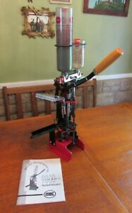 MEC 9000 Series Reloading Press For 12 Gauge