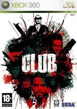 The club - JEU XBOX 360 - NEUF -